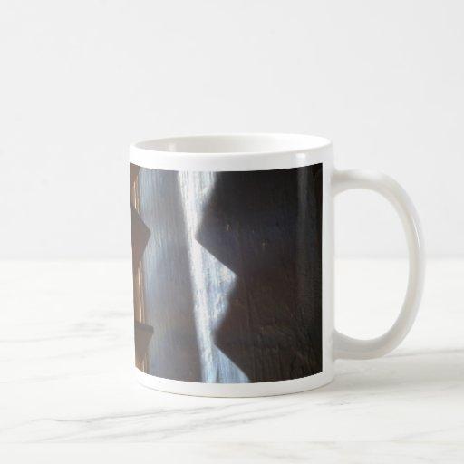 Shapes & Shadows big mug