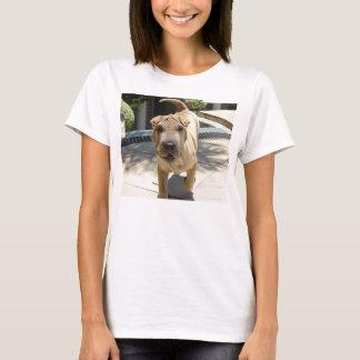 Shar_pei_3 T-Shirt