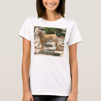 shar pei full T-Shirt