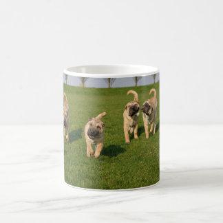 Shar Pei Love Mug