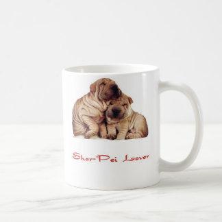 Shar-Pei Lover Mug
