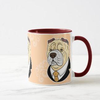 Shar Pei Mug
