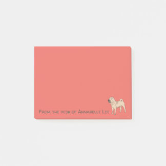 Shar Pei Post-it Notes