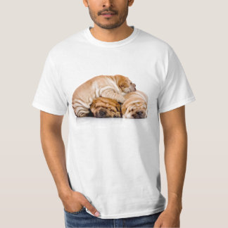 Shar Pei Puppy Mound T-Shirt