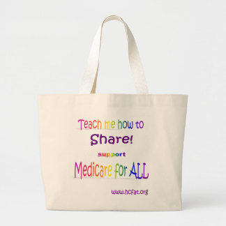 Share Baby tote
