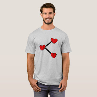 Share Hearts T-shirt