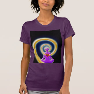 Share Inner Peace of Nembutsu T-Shirt