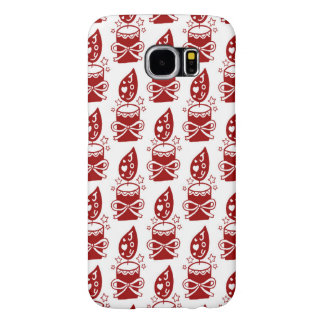 Share The Joy of Christmas Samsung Galaxy S6 Cases
