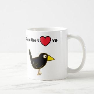 Share the Love Coffee Mug