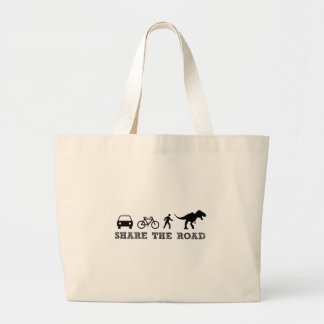 Share the Road Bag