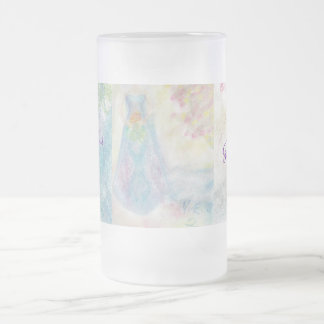 Share This Special Day Wedding I 16 Oz Frosted Glass Beer Mug
