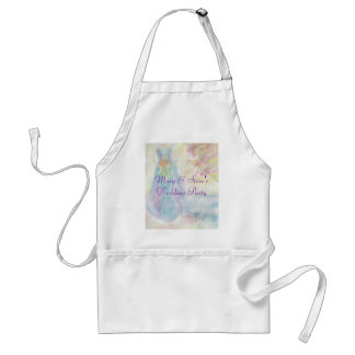 Share This Special Day Wedding Standard Apron