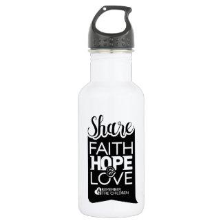 Share Water Bottle
