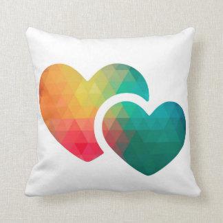 Share Your Love Throw Cushions