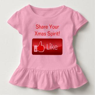 Share Your Xmas Spirit T-shirt