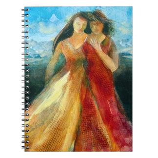Shared Secrets Personal Journal
