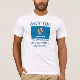 SHARIA NOT OK T-Shirt