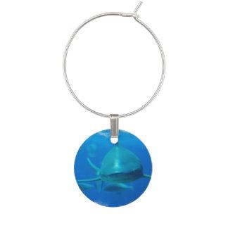 shark-106.jpg wine glass charms