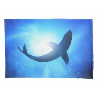 Shark (1 side) Pillowcase