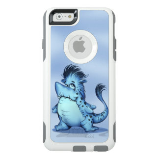 SHARK ALIEN MONSTER Apple iPhone 6 CS W