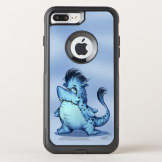 SHARK ALIEN MONSTER Apple iPhone 7 Plus   CS