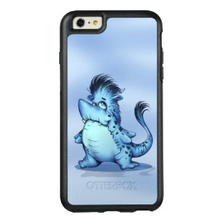SHARK ALIEN MONSTER CARTOON Apple iPhone 6 Plus SS