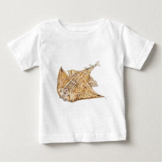 Shark angel, angelote baby T-Shirt