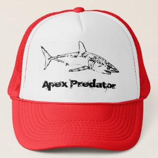 Shark Apex Predator Trucker Hat
