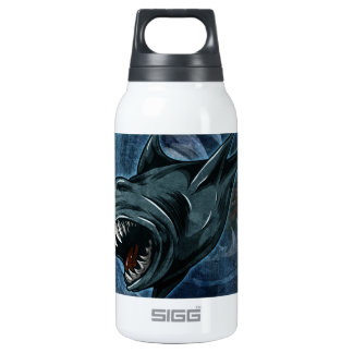 Shark Attack! 0.3L Insulated SIGG Thermos Water Bottle