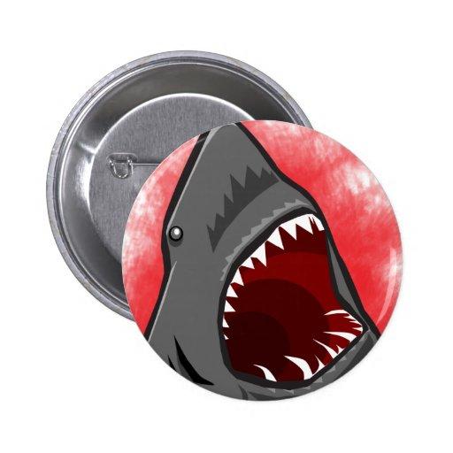Shark Attack Buttons