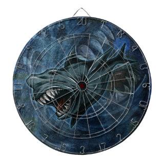Shark Attack! Dartboards
