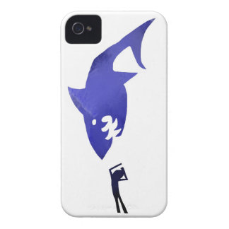 Shark Attack iPhone 4 Case-Mate Cases
