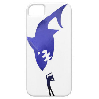 Shark Attack iPhone 5 Cover