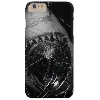 Shark Attack Iphone 6 PLUS cover Barely There iPhone 6 Plus Case