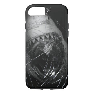Shark Attack iPhone 7, Tough Cover