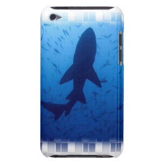 Shark Attack iTouch Case iPod Case-Mate Case