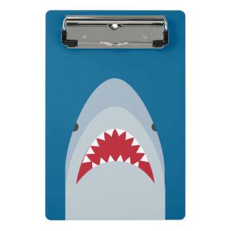 Shark Attack Mini Clipboard