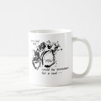 Shark Attack - Mug