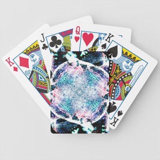 Shark Attack Poker Deck
