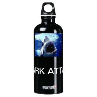 Shark Attack SIGG Traveller 0.6L Water Bottle