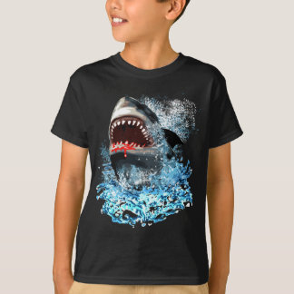 Shark Attack! T-Shirt