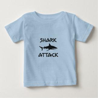 shark attack tees