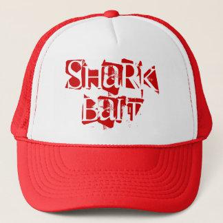 SHARK BAIT CAP at  eZaZZleMan.com Trucker Hat