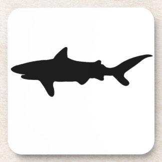 Shark Beverage Coaster