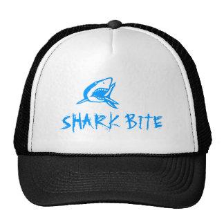 SHARK BITE TRUCKER HAT