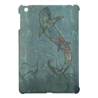 Shark by time iPad mini covers