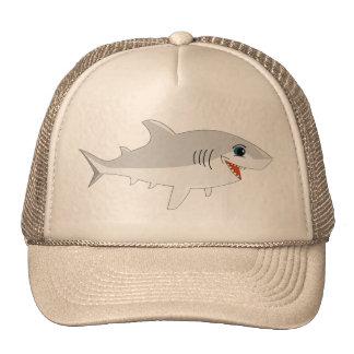 Shark ! cap