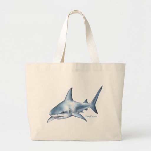 Shark Collection by FishTs.com Tote Bags