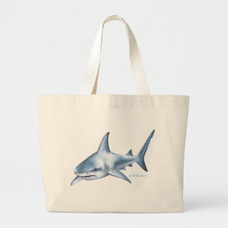 Shark Collection by FishTs com Tote Bags