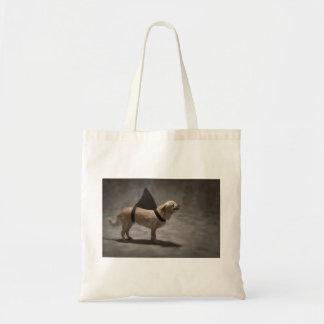 Shark Dog II Tote Bag